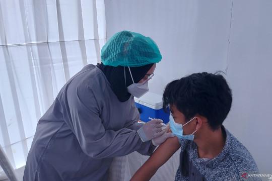 Sentra vaksinasi Apartemen Tamansari Cawang targetkan 2.500 peserta
