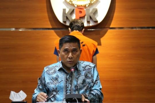 KPK: Wali Kota dan Sekda Tanjungbalai tersangka lelang mutasi jabatan