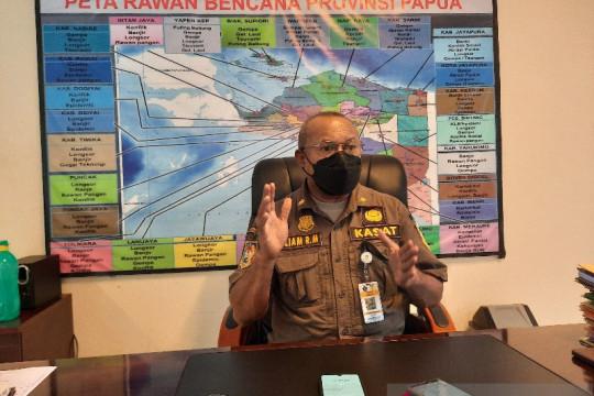 Satgas COVID Papua dorong proses vaksinasi dipercepat jelang PON XX