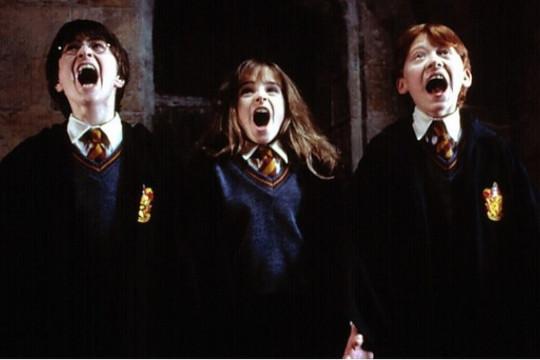 """""""Harry Potter"""" kembali tayang di HBO Max mulai September"""