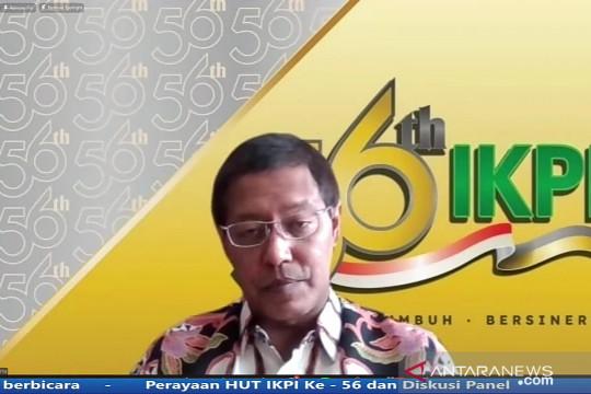 DJP: Indonesia baru pungut 66,58 persen dari total potensi PPN