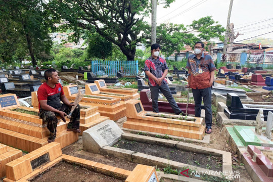 KSP tindaklanjuti soal perbedaan data kematian COVID-19 di Lampung