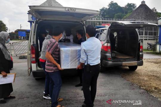 KJRI Kuching bantu pemulangan jenazah PMI wafat di Sarawak