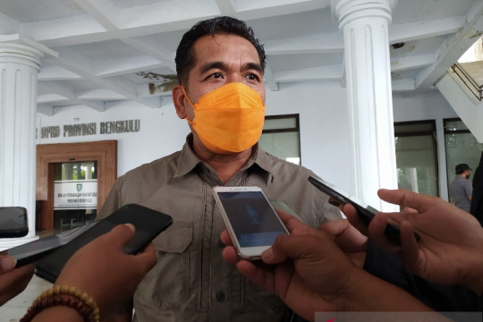 DPRD Bengkulu mempertanyakan pemotongan DAU Rp40 miliar