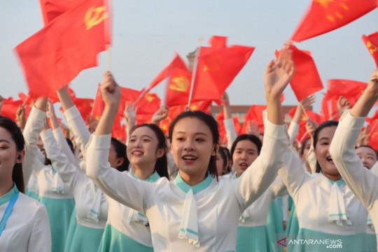 Ajaran Xi jadi kurikulum, Atdikbud: Tak pengaruhi pelajar Indonesia