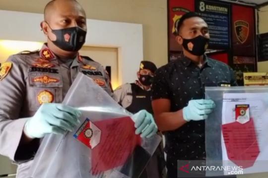 Polisi tangkap pelaku pemalsu 23 PCR penumpang Bandara Haluoleo