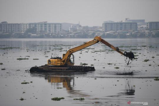 Wagub DKI sebut pemprov sudah mulai antisipasi banjir