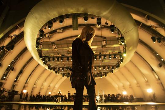 Konser sinematik Billie Eilish tayang di Disney+ 3 September