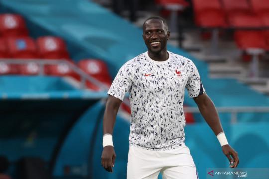 Watford boyong Moussa Sissoko dari Tottenham Hotspur