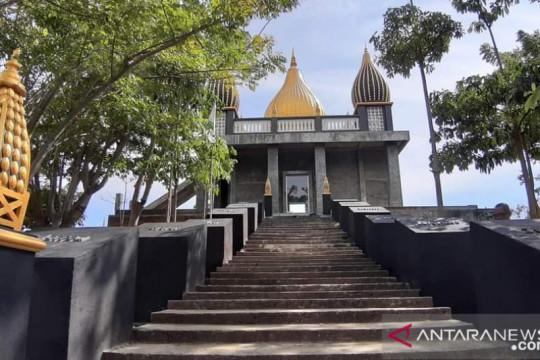 Desa wisata religi Bubohu masuk 50 besar nominasi ADWI 2021
