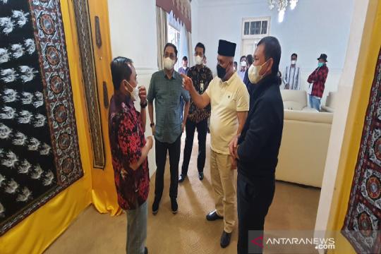 Lembaga keuangan gali potensi percepatan ekonomi daerah di Aceh