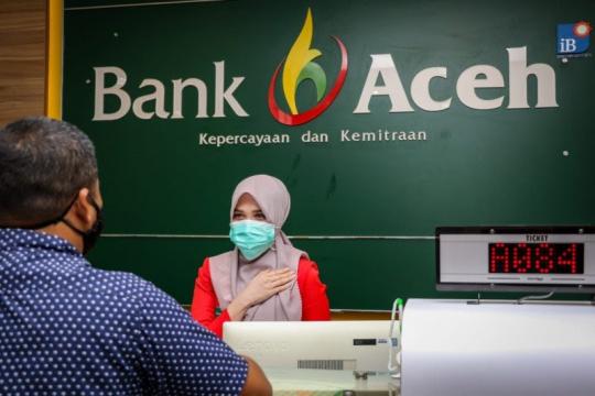 Bank Aceh Syariah dukung tim sembilan percepat bangun ekonomi daerah