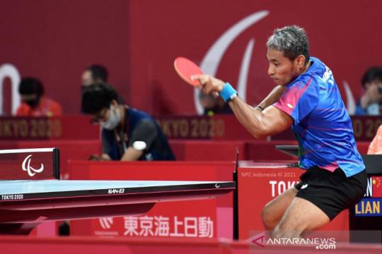 (Round up) David Jacobs raih perunggu, Indonesia kantongi tiga medali