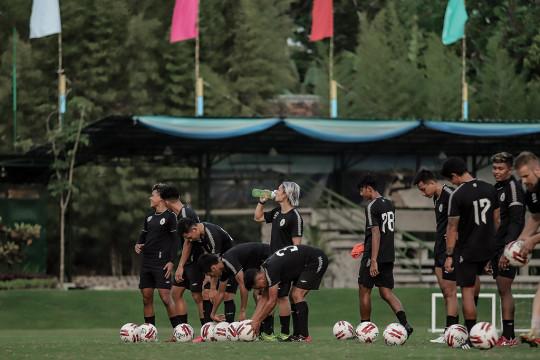 PSS Sleman bertolak ke Jakarta siap arungi Liga 1