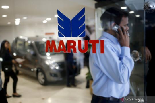 Maruti Suzuki akan pangkas produksi karena krisis chip