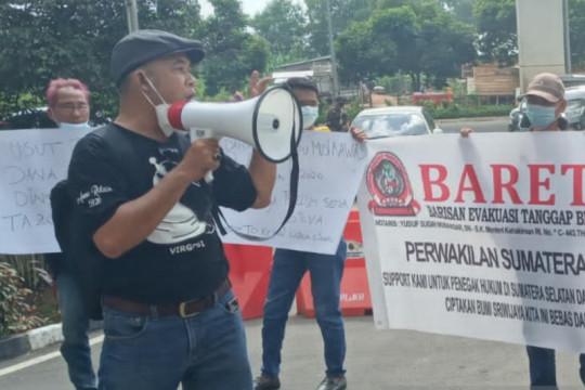 Bareta Sumsel mengapresiasi Kejati mulai usut dugaan korupsi PT Pusri