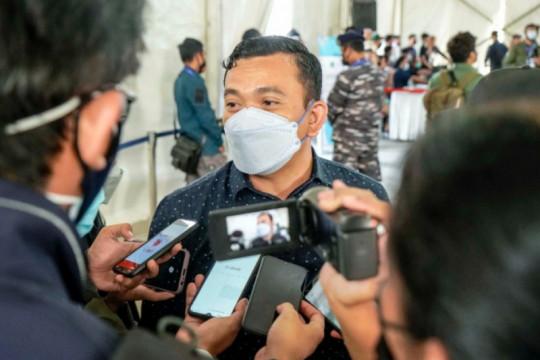 512 ribu warga ikuti gebyar vaksin Jabar juara