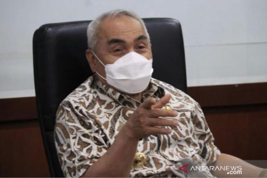 Gubernur: Presiden masih janjikan pengiriman vaksin ke Kaltim