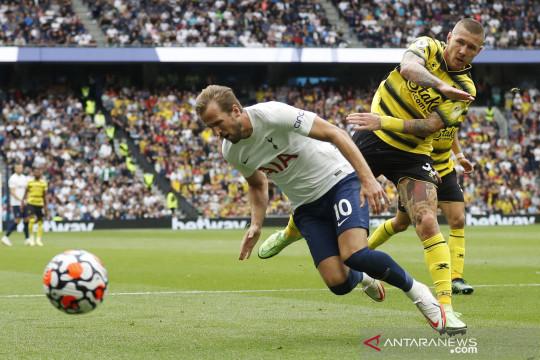 Liga Inggris: Tottenham kalahkan  Watford 1-0