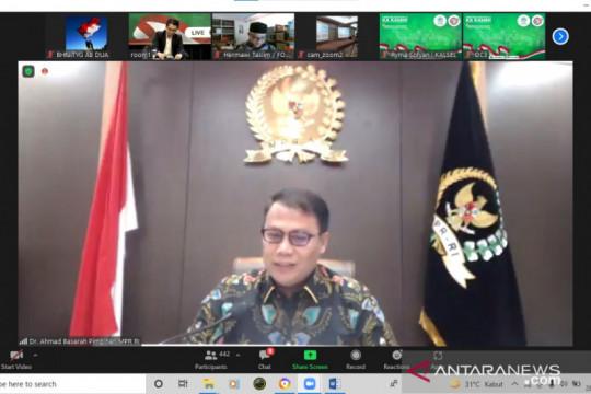 Wakil Ketua MPR: Jangan politisasi kebakaran Lapas Tangerang