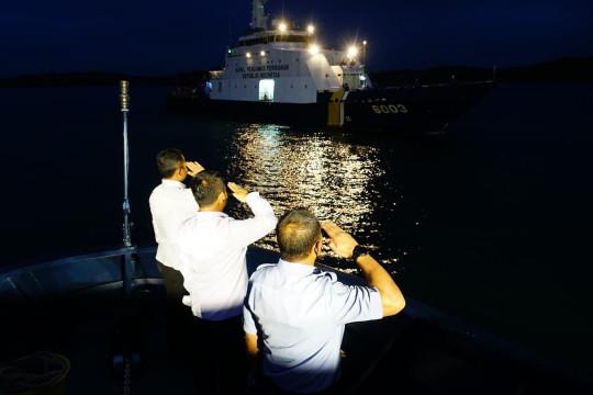 KKP buat tradisi baru untuk apresiasi penjaga laut Nusantara