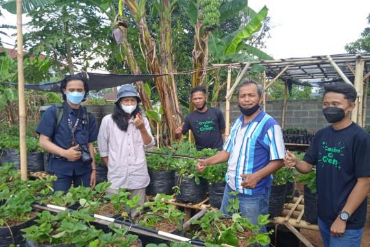 Jamkrindo dan Salarea Foundation siapkan Program Rumah Semai di Garut