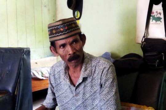 Tokoh adat Lancang Manggarai Barat sesalkan warga kuasai hutan negara