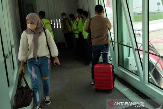 Gangguan teknis, Batik Air dari Aceh mendarat darurat di Kualanamu