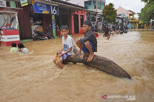 CORE: Pemerintah bisa pakai dana bencana dan hibah antisipasi La Nina