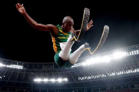 "Presiden IPC mengaku ""emosional"" jelang penutupan Paralimpiade Tokyo"