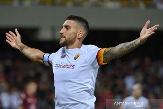 Pellegrini berharap Jose Mourinho bisa bawa Roma menangi trofi