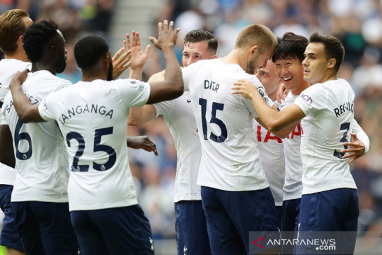 Jadwal Liga Inggris pekan ini: Tottenham vs Chelsea, MU temui West Ham