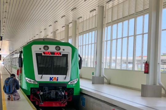 PHRI DIY harapkan KA Bandara YIA tambah daya tarik wisata