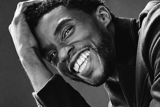 Mengenang setahun berpulangnya Chadwick Boseman