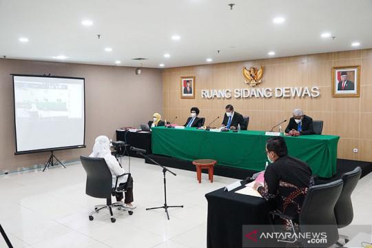 "Lili ke Walkot Tanjungbalai: ""Bikin malu Rp200 juta masih kau ambil"""
