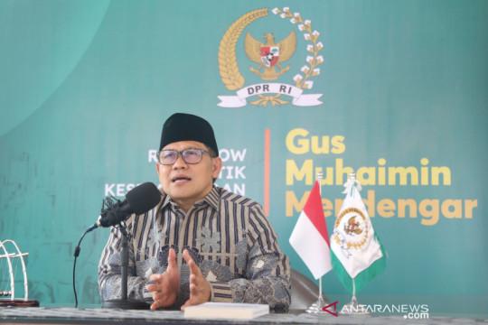 Gus Muhaimin akan terus berjuang untuk kesejahteraan Papua Barat
