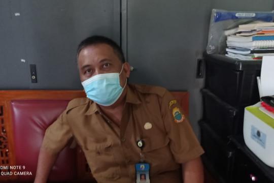 Pasien COVID-19 jalani isolasi di Lebak Banten tersisa 180 orang