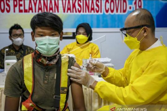 Pasien sembuh dari COVID-19 di Sulteng bertambah jadi 35.052 orang