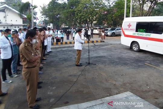Tim Mitigasi PB IDI: 730 dokter gugur akibat pandemi COVID-19