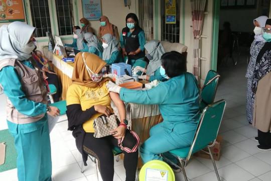Dinkes Tulungagung gelar vaksinasi COVID-19 khusus untuk ibu hamil