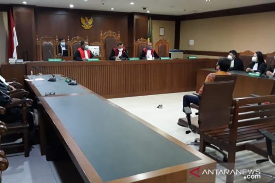 Hakim bebaskan Samin Tan, pengusaha pemberi gratifikasi Eni Saragih