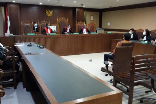 Jaksa KPK langsung ajukan kasasi terkait vonis bebas Samin Tan
