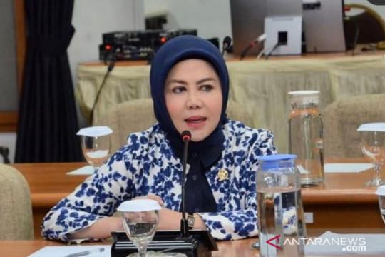 Anggota DPR RI: Kritik adalah bagian dari demokrasi