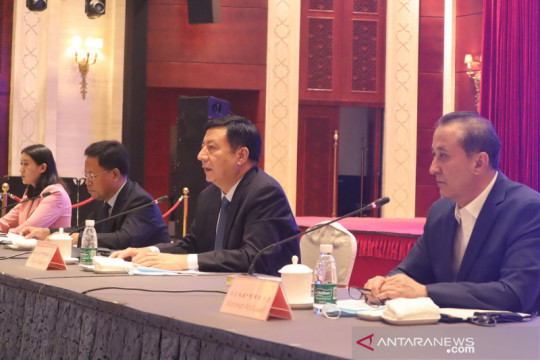 Xinjiang desak Taliban putuskan hubungan dengan ETIM