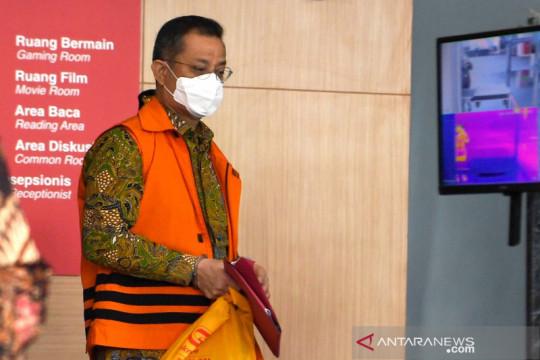 KPK segera eksekusi mantan Menteri Sosial Juliari Batubara