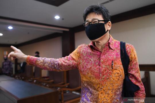 Jaksa KPK ajukan memori kasasi dalam perkara Samin Tan