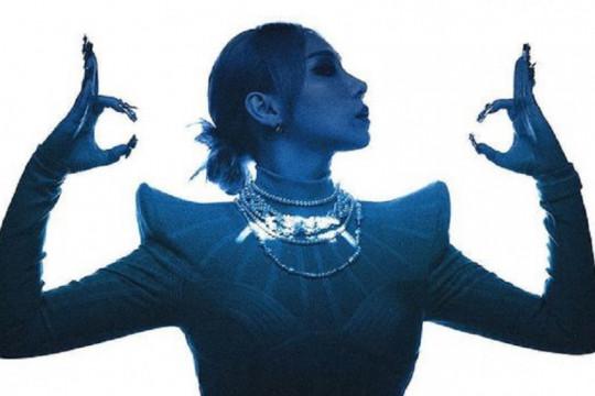CL teken kontrak dengan agensi hiburan di Inggris