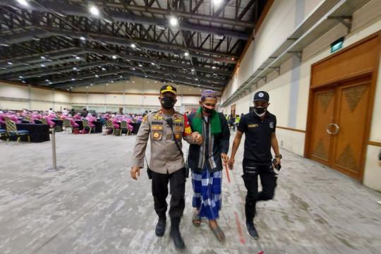 Layanan humanis kepolisian di mata penyandang disabilitas