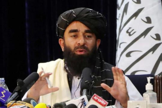 Taliban akan terima pengungsi Afghanistan yang dideportasi