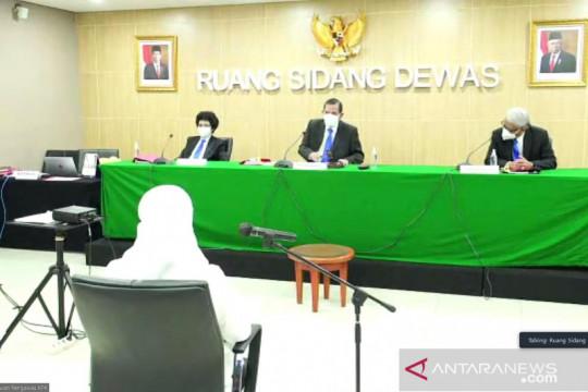 Kemarin, OTT Bupati Probolinggo hingga sanksi Wakil Ketua KPK